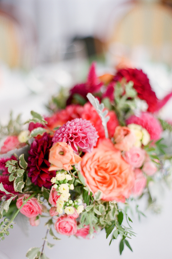 summer flowers for wedding bouquets photo - 1