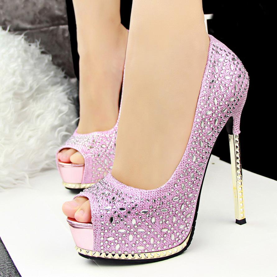 tbdress wedding shoes photo - 1