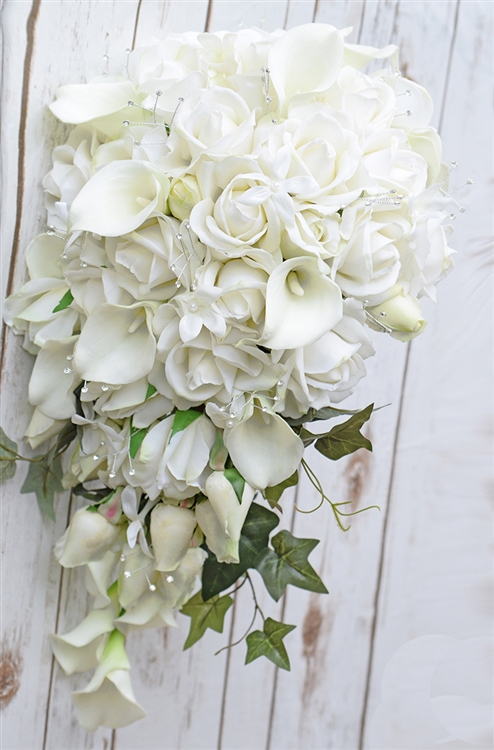 teleflora wedding bouquets photo - 1