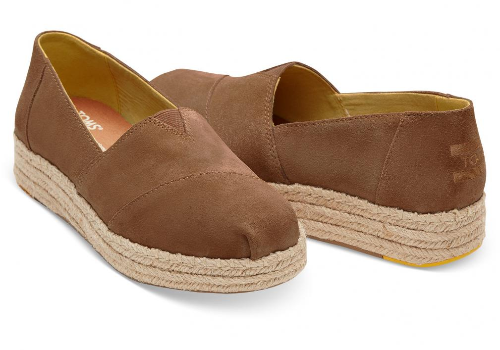 toms wedding shoes wedges photo - 1