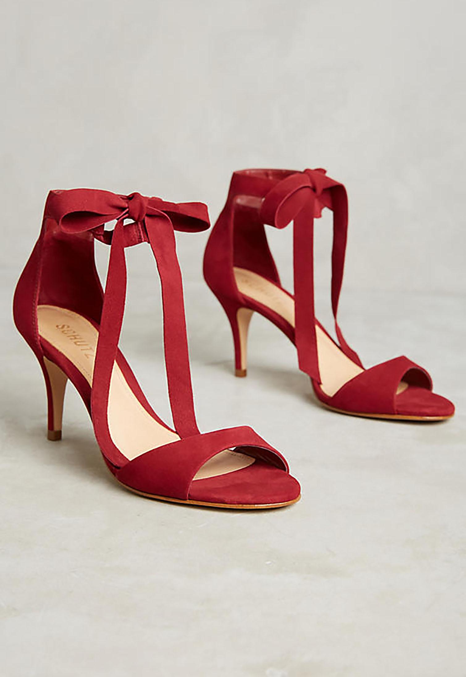 top designer wedding shoes photo - 1