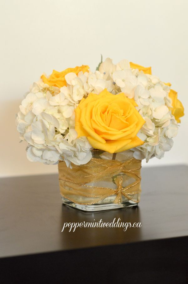 turqouise wedding flowers photo - 1