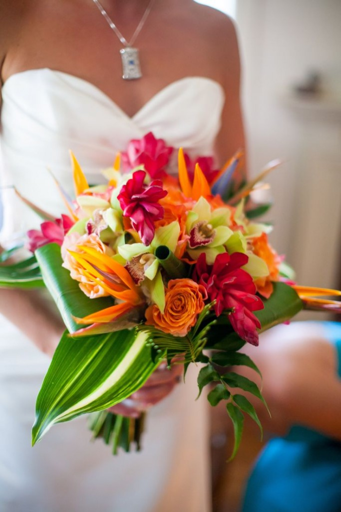 types of bridal bouquets photo - 1