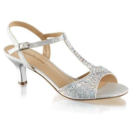 walmart wedding shoes photo - 1