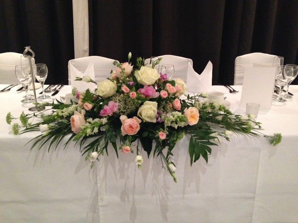 wedding anniversary flowers photo - 1