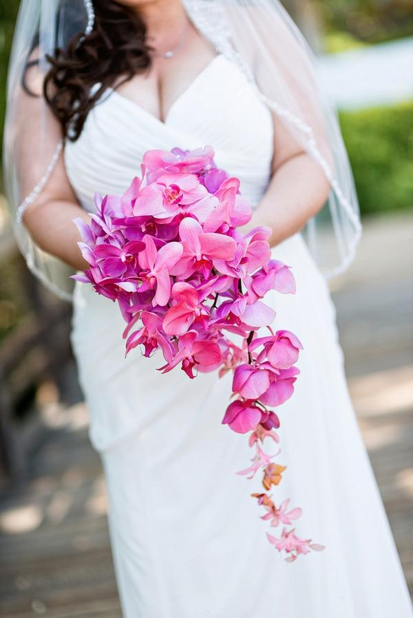 wedding bouquet photo - 1