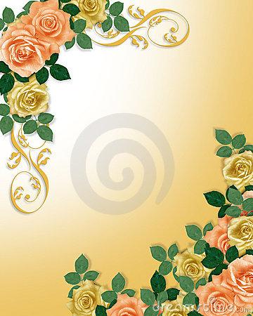 wedding bouquet frame photo - 1
