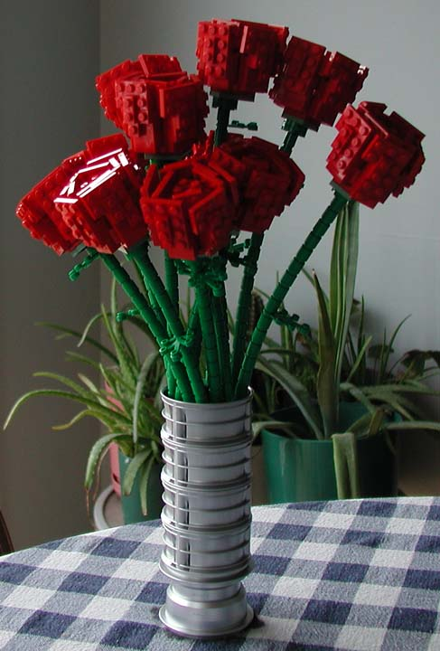 wedding bouquet sets photo - 1
