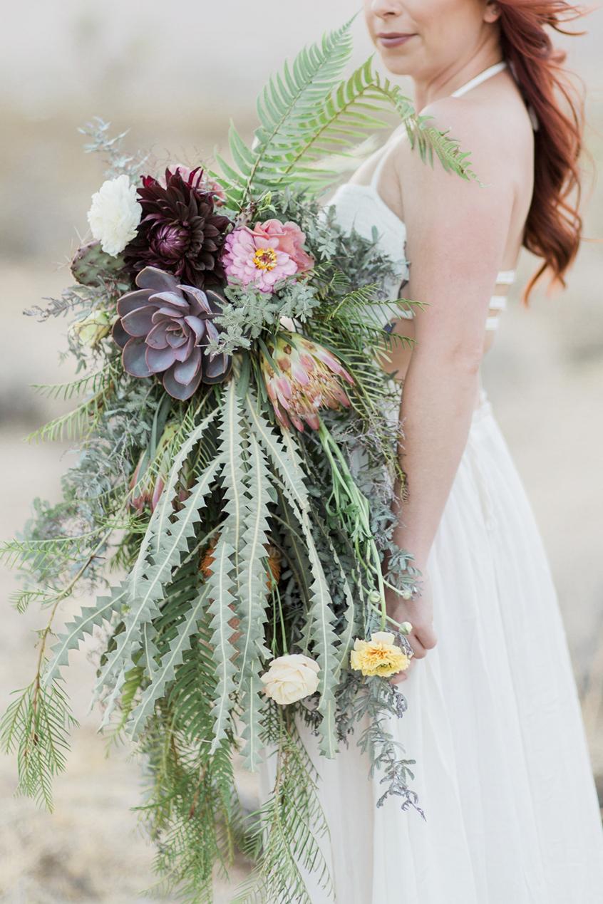wedding bouquets alternatives photo - 1