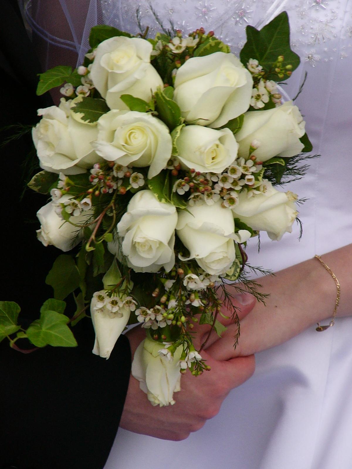 wedding bouquets bridal photo - 1