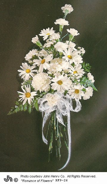 wedding bouquets cost photo - 1