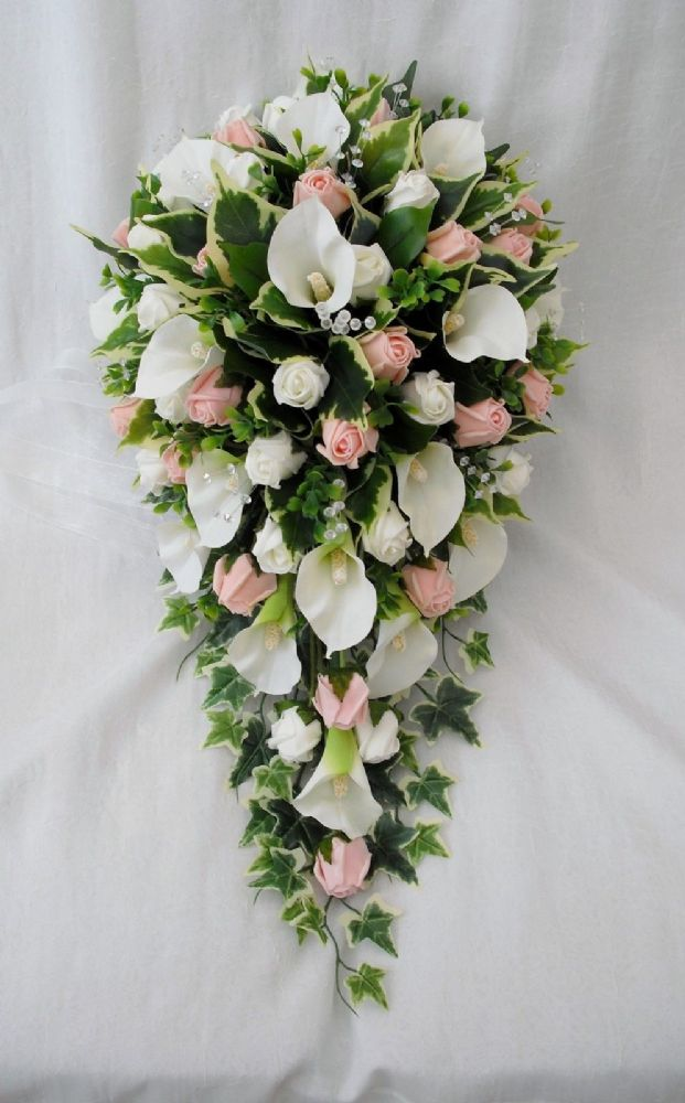 wedding bouquets for brides photo - 1