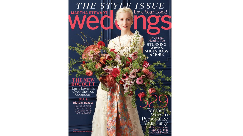 wedding bouquets martha stewart photo - 1