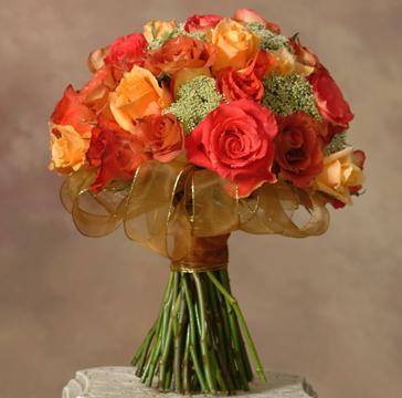 wedding bouquets miami photo - 1
