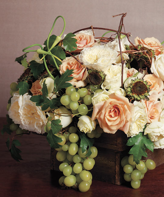 wedding bouquets nyc photo - 1