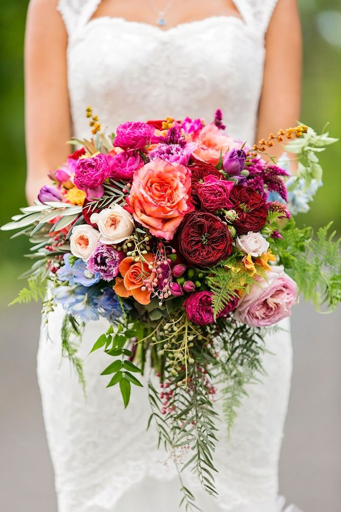wedding bouquets pics photo - 1