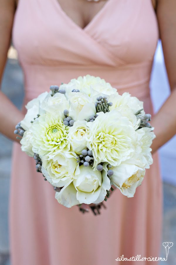 wedding bridal bouquets photo - 1