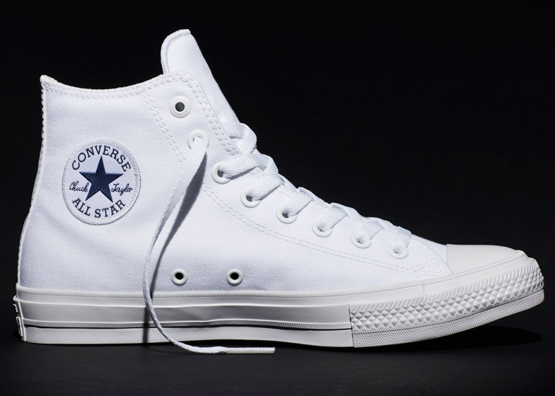 wedding chuck taylor shoes photo - 1