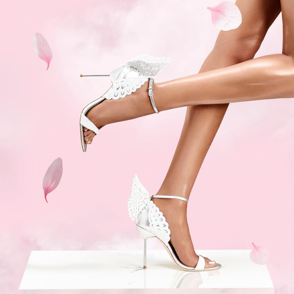 wedding designer shoes photo - 1