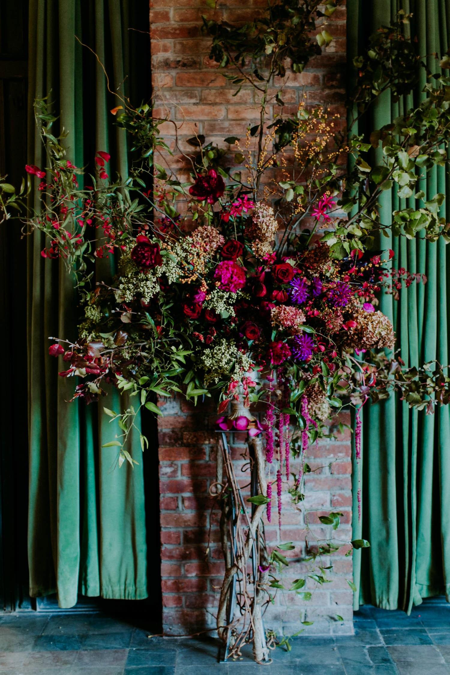 wedding flower checklist photo - 1