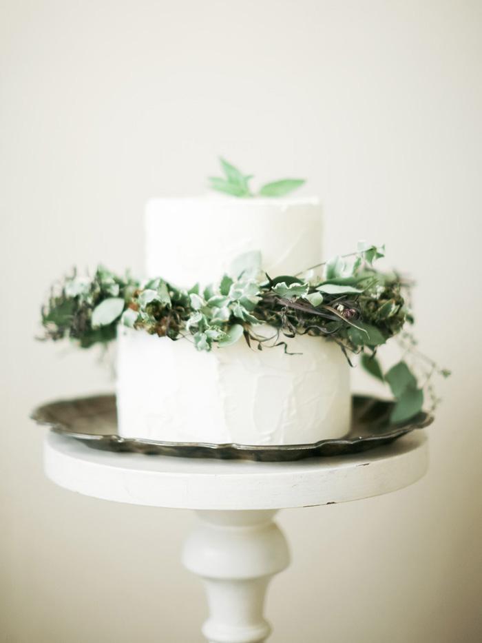 wedding flower crowns photo - 1