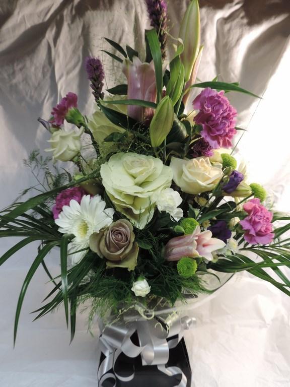 wedding flower prices photo - 1