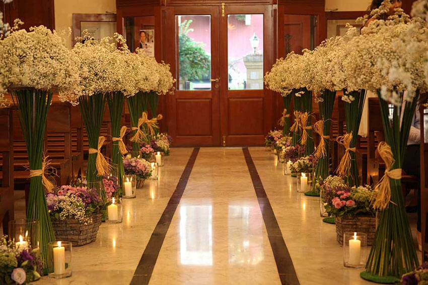 wedding flower shops photo - 1