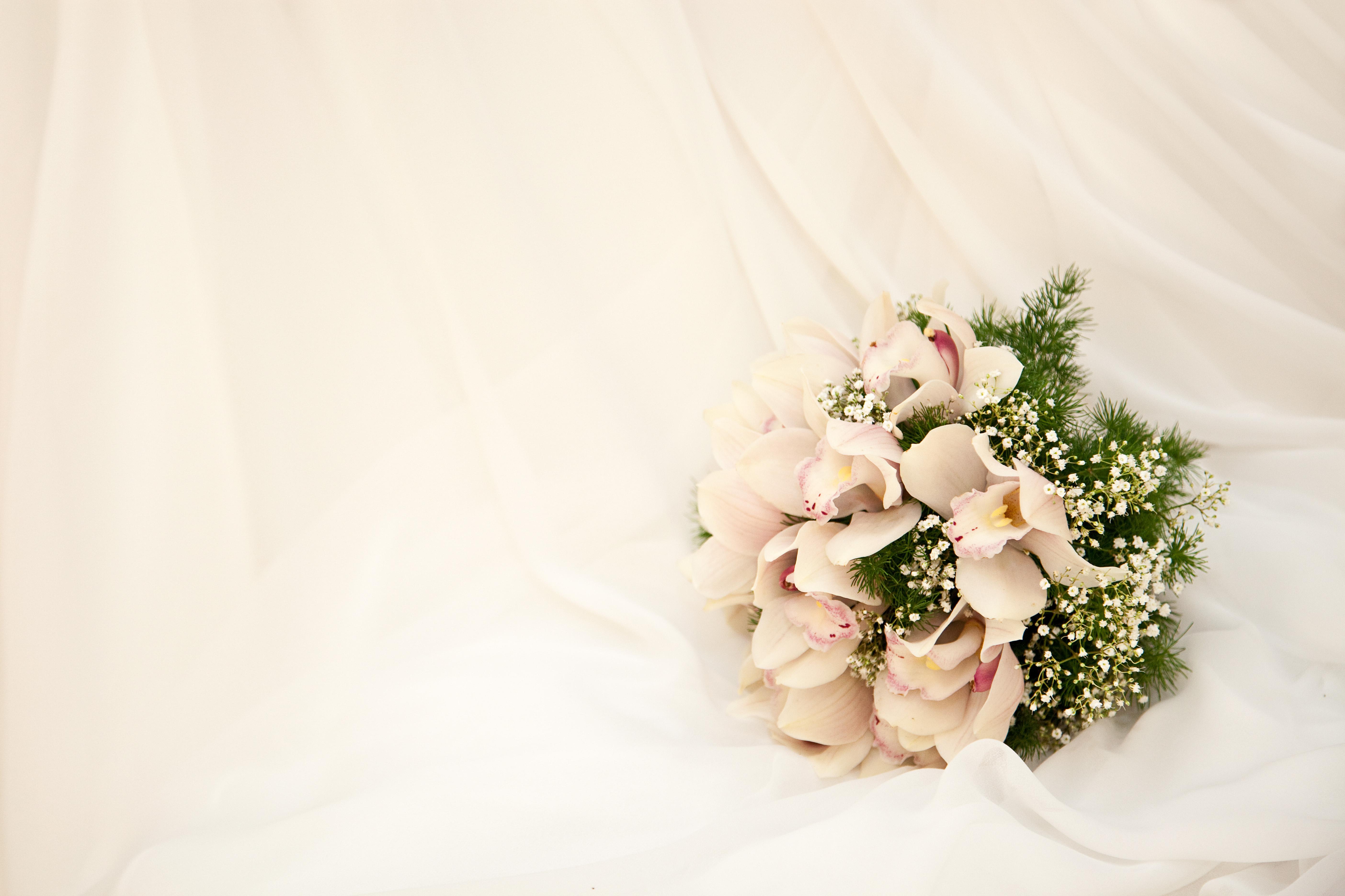 wedding flowers bouquet photo - 1