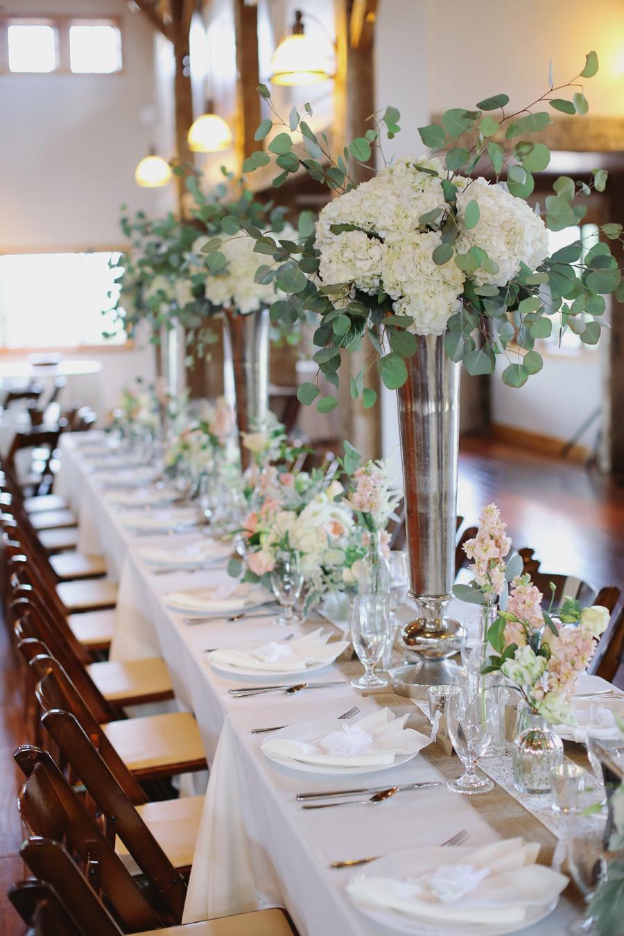wedding flowers centerpieces ideas photo - 1