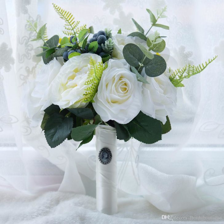 wedding flowers cheap photo - 1