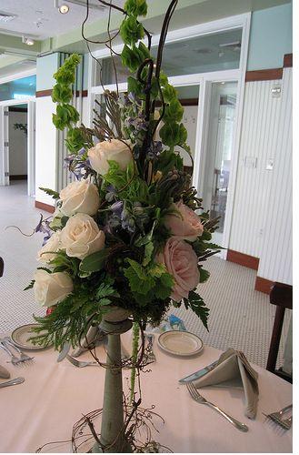 wedding flowers cost estimate photo - 1