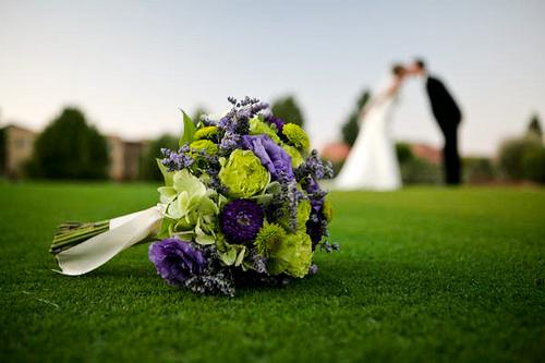 wedding flowers for september photo - 1