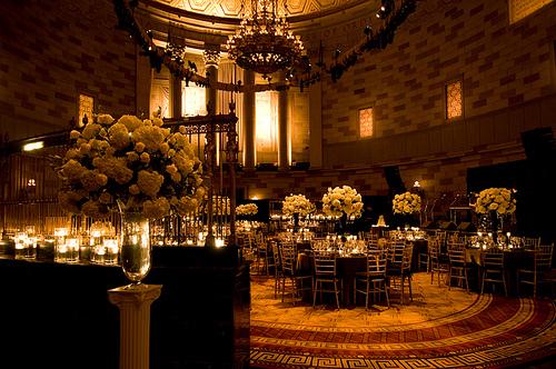 wedding flowers nyc photo - 1