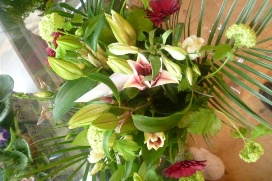 wedding flowers online photo - 1