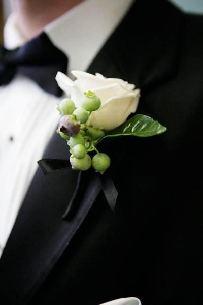 wedding flowers portland photo - 1