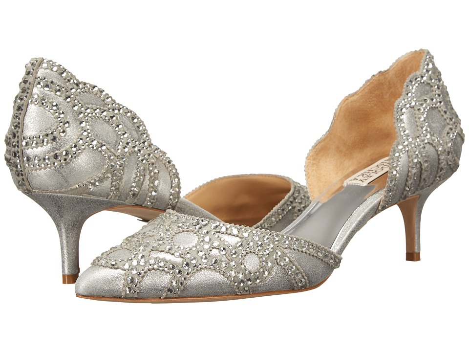 wedding shoes 1.5 inch heel photo - 1