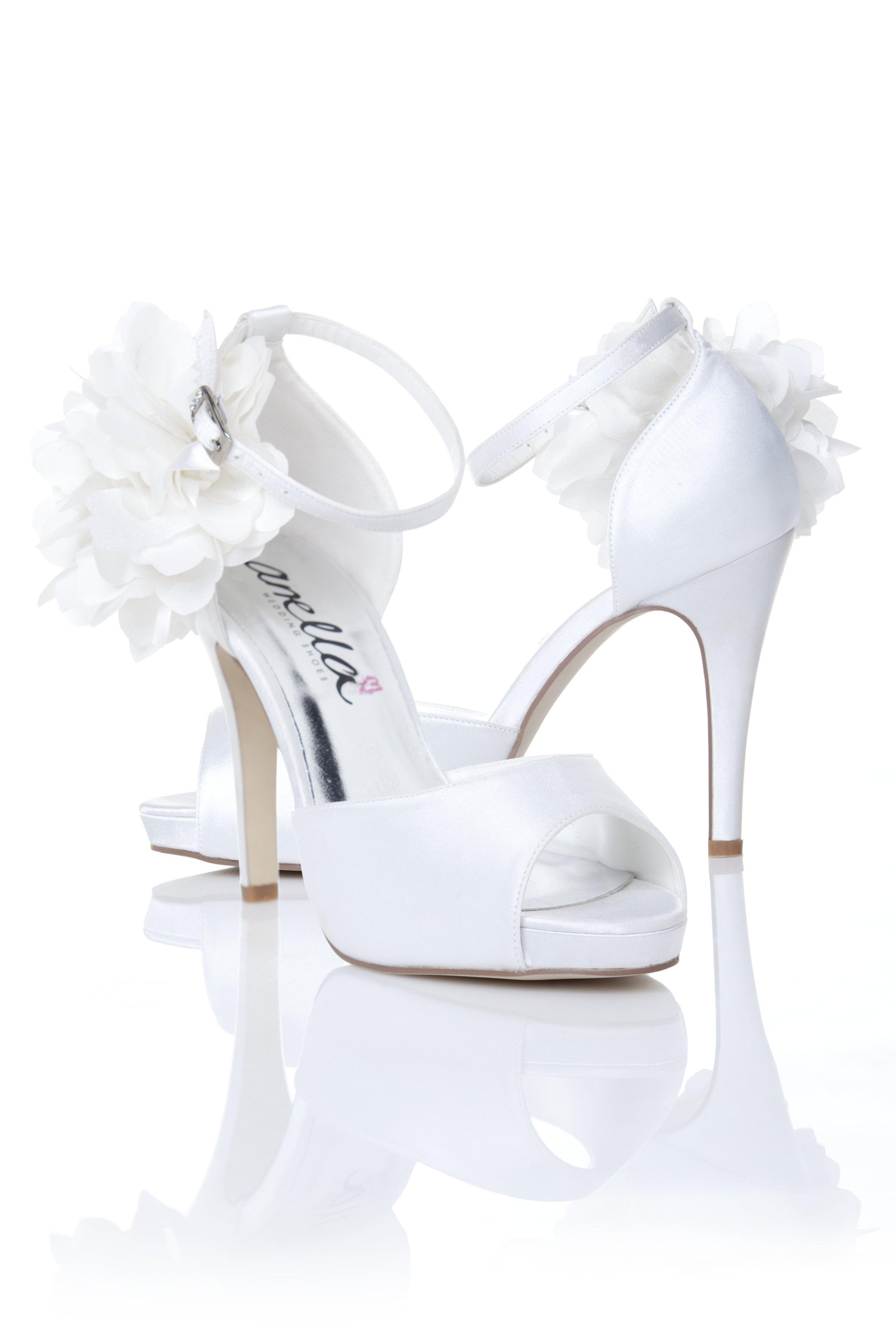 wedding shoes comfortable photo - 1