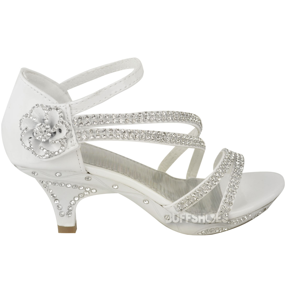 wedding shoes for girls photo - 1