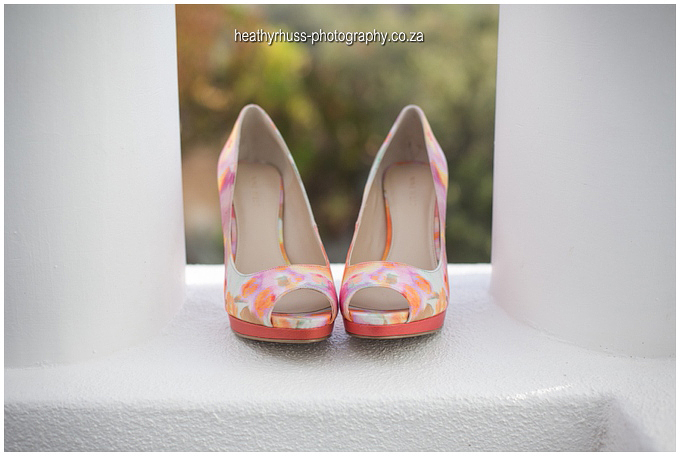 wedding shoes for guests photo - 1
