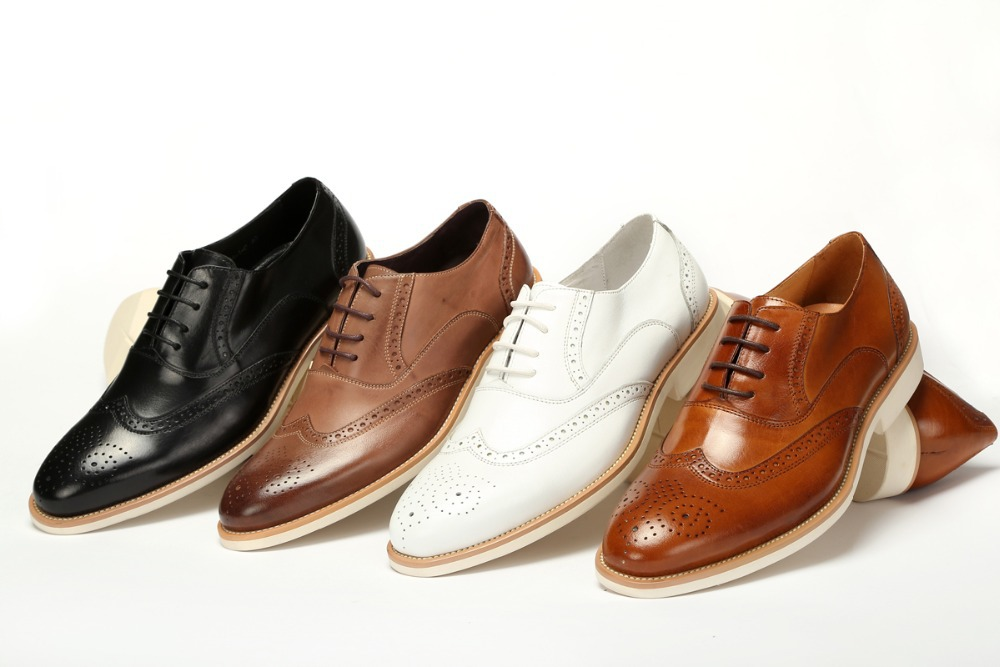 wedding shoes for men photo - 1