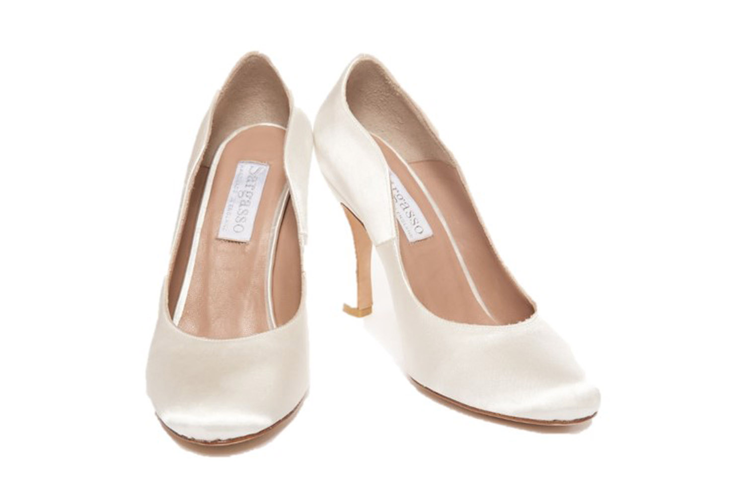 wedding shoes for wide feet photo - 1