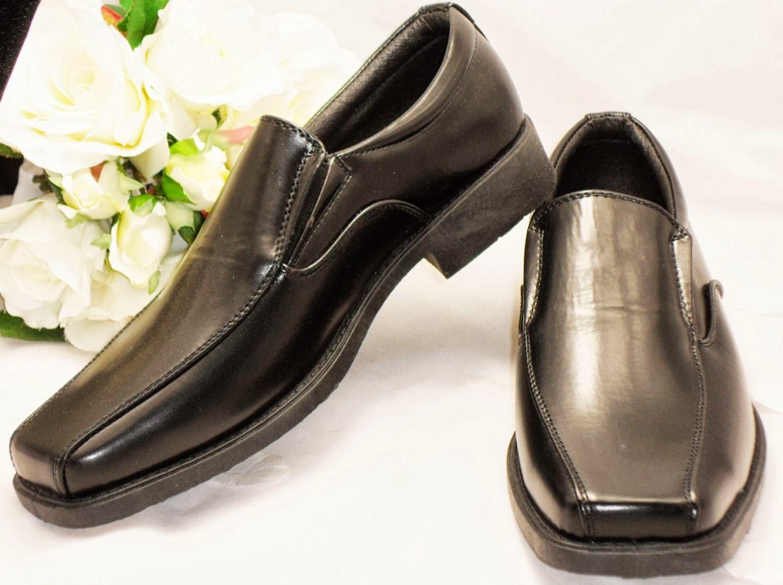 wedding shoes groom photo - 1