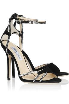 wedding shoes jimmy choo photo - 1