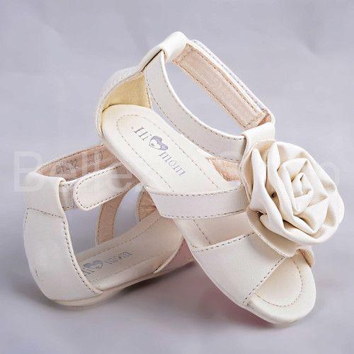 wedding shoes sandles photo - 1