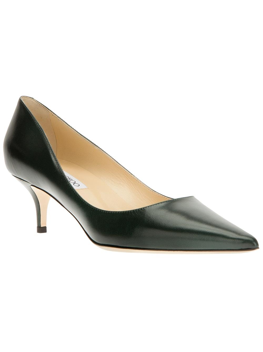 wedding shoes small heel photo - 1
