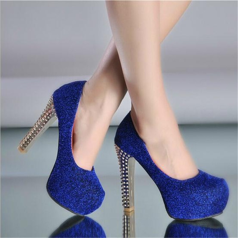 wedding shoes stores photo - 1