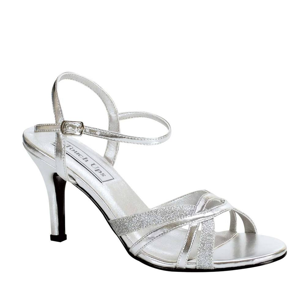 wedding shoes wide width photo - 1