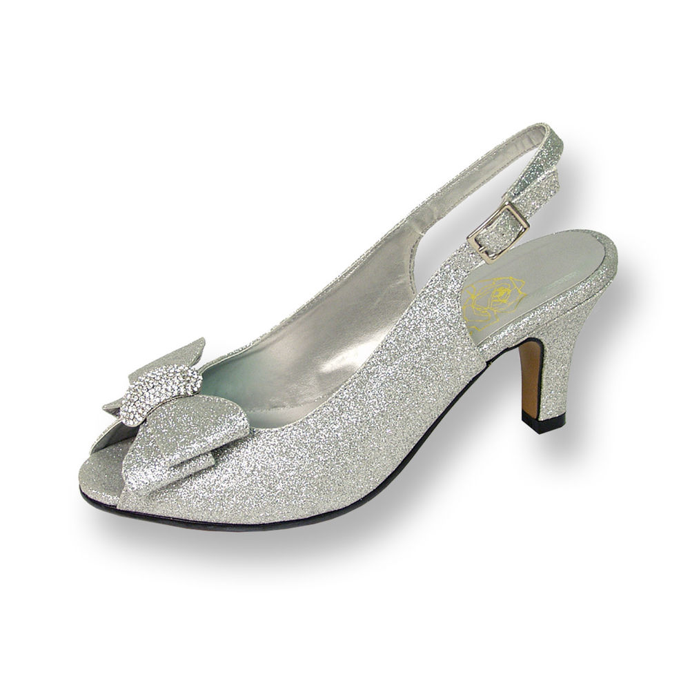wedding shoes wide widths photo - 1