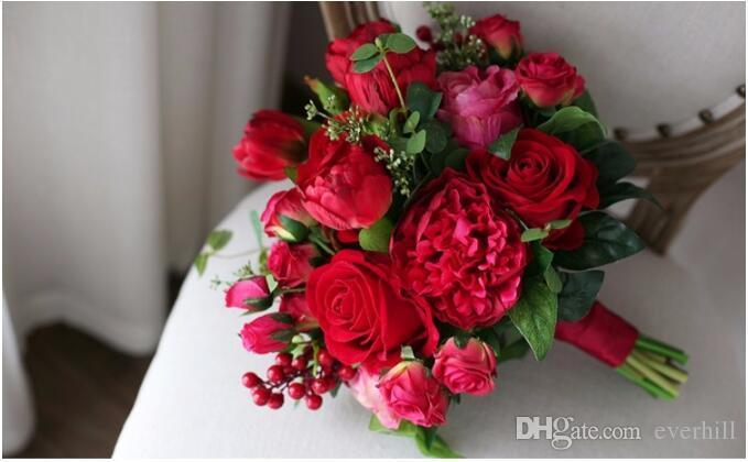 western wedding bouquets photo - 1