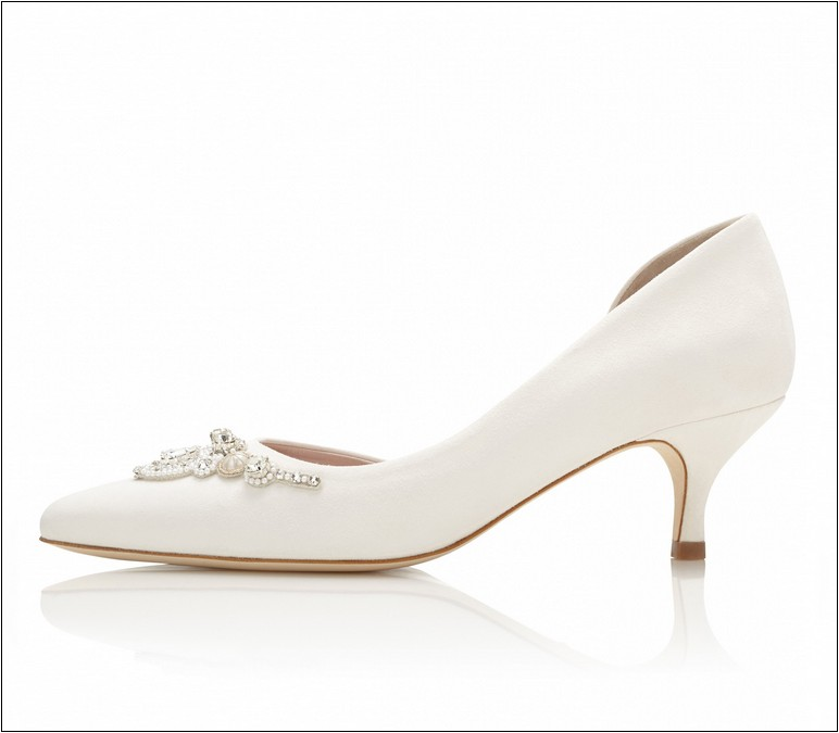 where to buy bridal shoes photo - 1